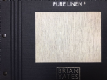 Pure Linen 3 By Rasch Textil For Brian Yates